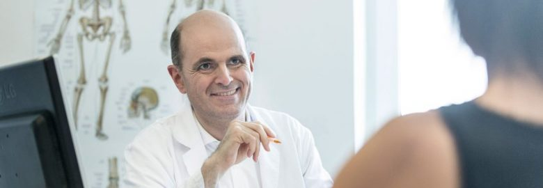 Dr. Kurt Usar