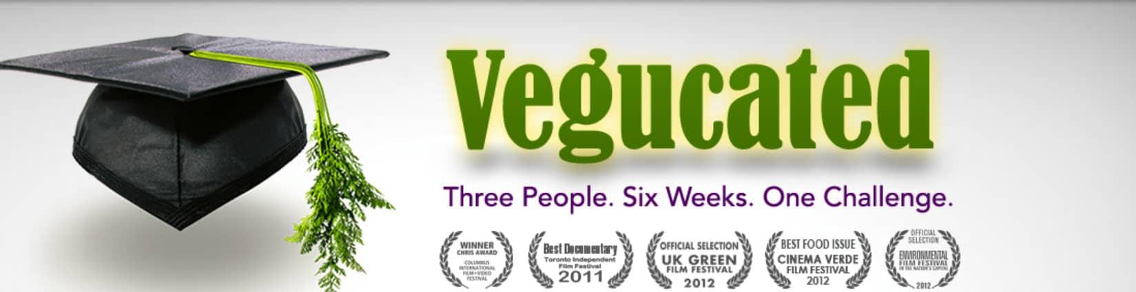 Vegucated - Vegan Paradise