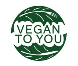Vegan to you