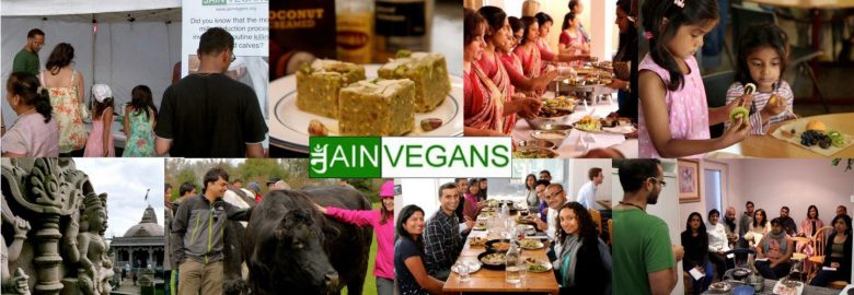 Jain Vegans