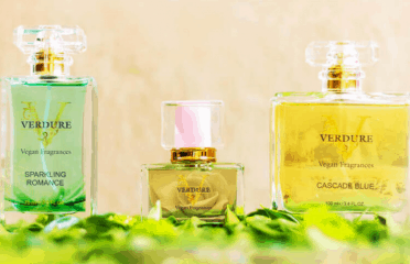 Verdure Vegan Fragrances