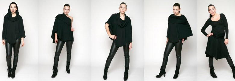 Wear Positive Eco Fashion