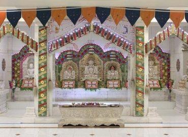 Jain Center of Southern California