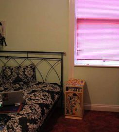 Lovely cosy room in North East London
