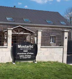 Mostarlic