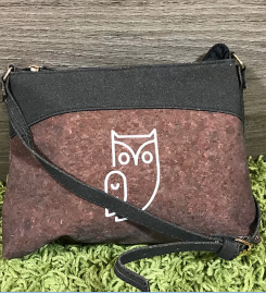 Vegan Leather made of cork
