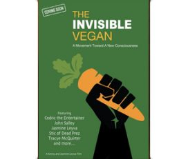 The Invisible Vegan