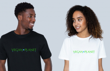 Vegan Planet Outfit