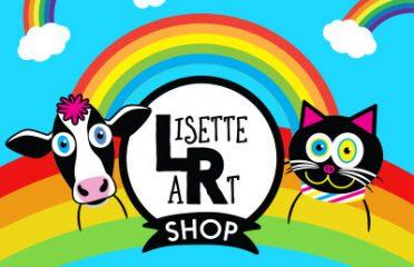 LisetteArt Shop
