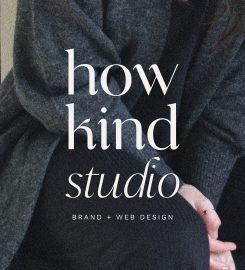 How Kind Studio