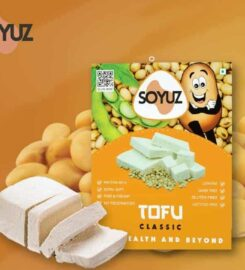 Soyuz tofu